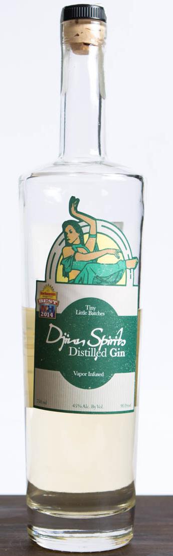 Djinn Gin