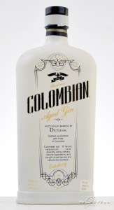 Dictador's Ortodoxy Colombian Aged Gin