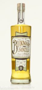 Bookmark Limoncello Liqueur