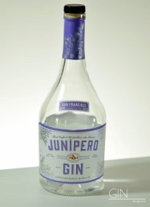 Anchor Distilling Co. make Junipero Gin