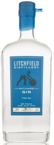 Batchers' Gin