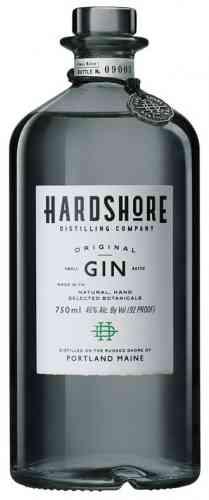 Hardshore Original Gin