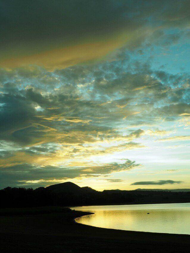 Tinaroo-Lake