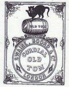 Board's-Old-Tom-Label