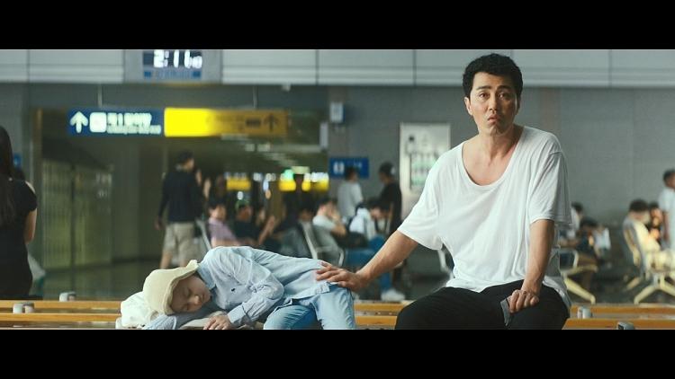 Vui lên, Mr.Lee' - Phim Hàn về tình cha con ẩn sau lớp vỏ hài