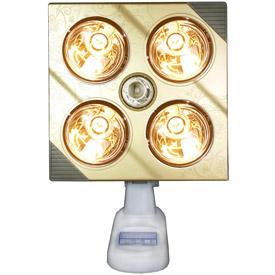 Đèn sưởi phòng tắm Kottman Đức 4 bóng K4B ava