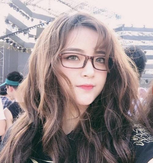 hot girl Dương Mỹ Linh