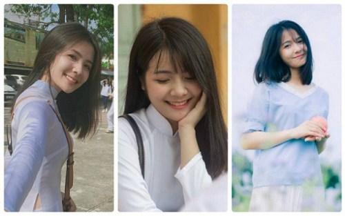 Hot girl Dương Thu Giang