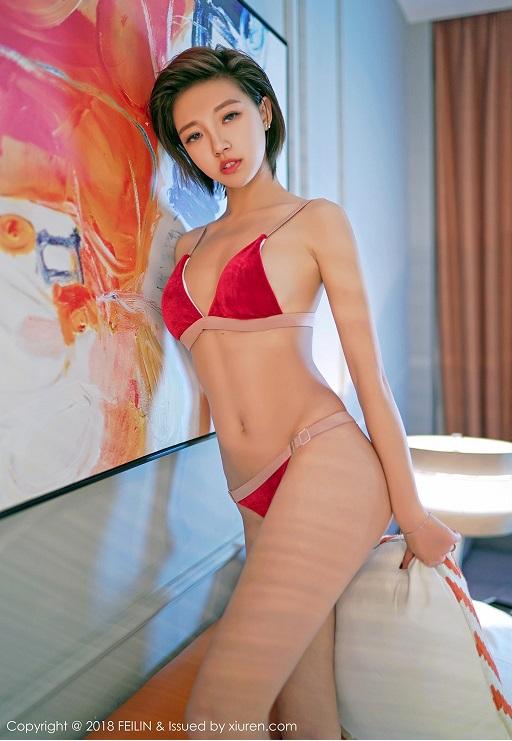 LRIS – Feng Mu Mu sexy asian girl hot pictures khieu dam anh khoa than happyluke erotic