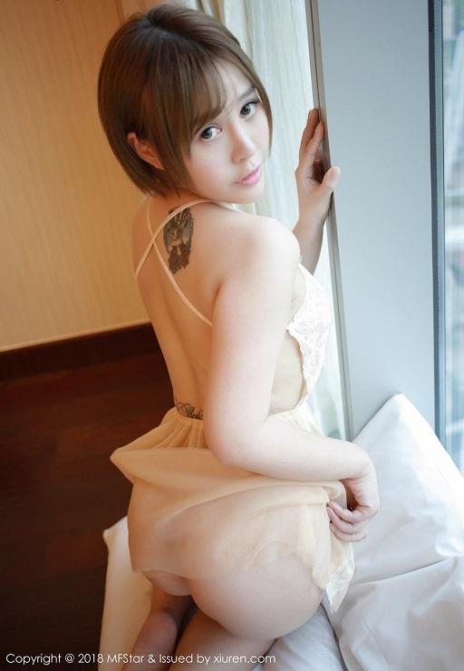 Evelyn Ai Li sexy pictures asian girl nudes khieu dam, anh khoa than, HappyLuke