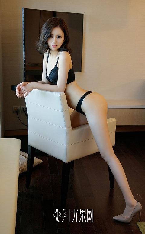 Yao Shan Shan asian gai xinh sexy hot girl khieu dam Happyluke