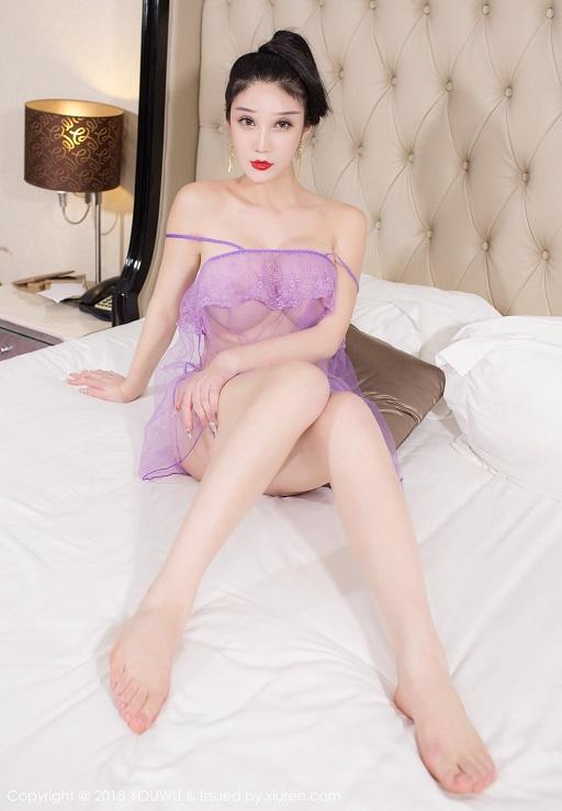 Li Mi Er asian hotgirl khieu dam khoa than sexy pictures at HappyLuke