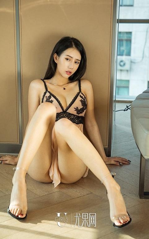 Chen Yi Han asian hot girl ảnh nóng khỏa thân sexy erotic