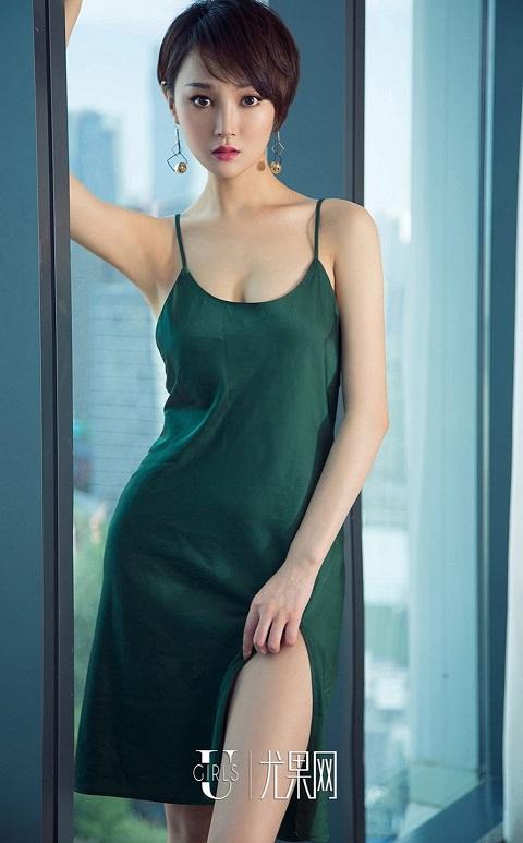 Yu Mo asian hot girl ảnh nóng khỏa thân khiêu dâm gái xinh mặc bikini