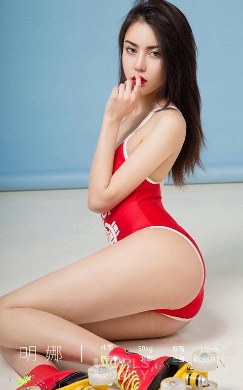 Ming Na asian hot girl sexy ảnh nóng khiêu dâm khỏa thân