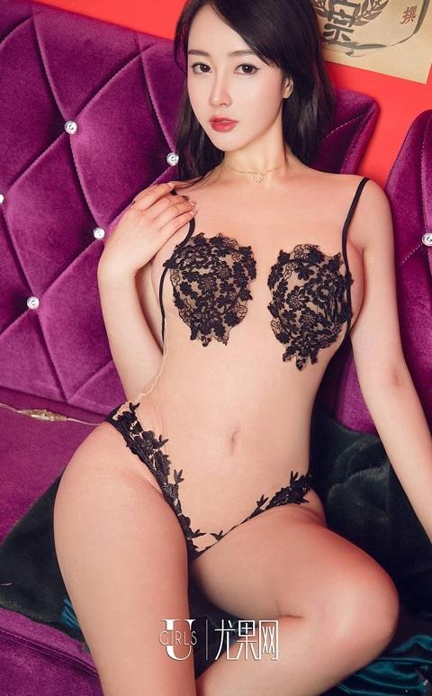 Xiao Xin Xin asian hot girl ảnh nóng sexy khiêu dâm khỏa thân