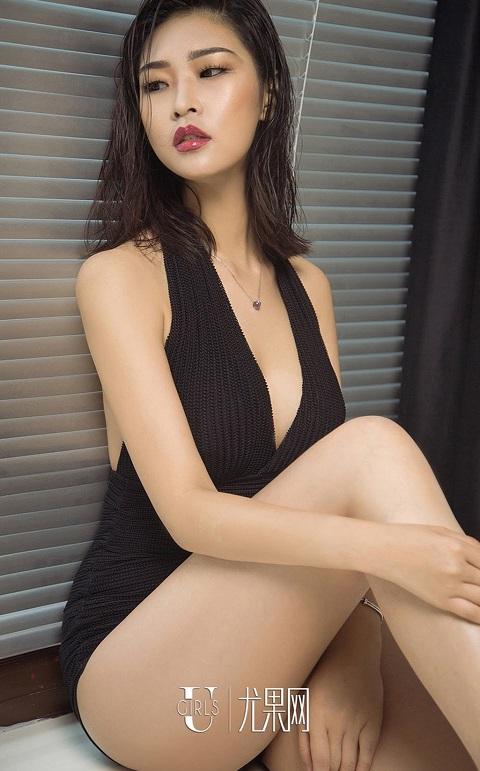Guo Dong asian hot girl ảnh nóng sexy khiêu dâm nude