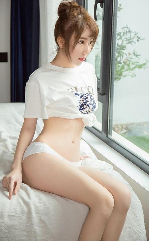 Xiao Yao asian hot girl ảnh nóng sexy khiêu dâm nude