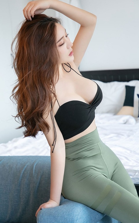 Jin Zi Lin asian hot girl sexy ảnh nóng khiêu dâm nude