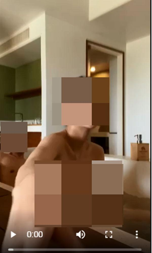 Hot girl Về nhà đi con lộ clip nóng gây xôn xao mạng xã hội