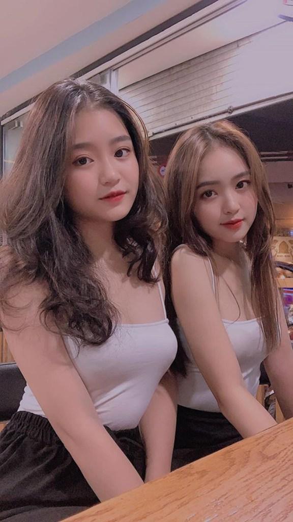 Hot girl lộ clip nóng Lê Phương Anh là ai