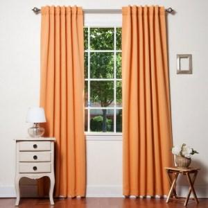 Rèm cửa sổ căn hộ chung cư hiện đại