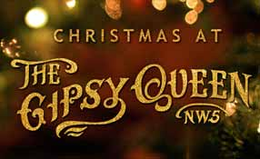 Christmas at the Gipsy Queen