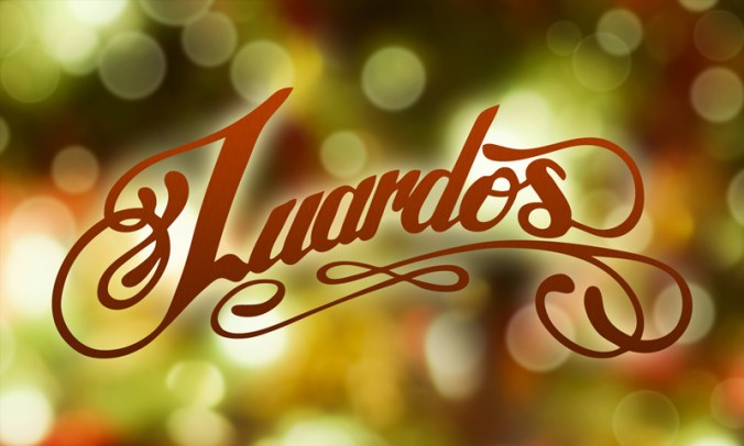 Christmas with Luardos at the Gipsy Queen