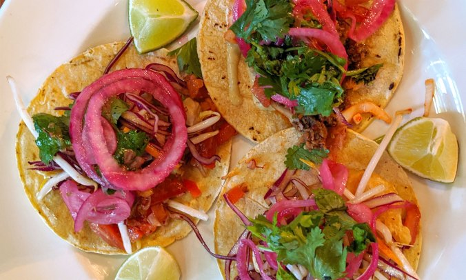 Taco Tuesdays at the Gipsy Queen