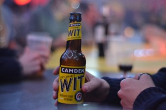 Camden Wit