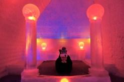 Chena Ice Hotel 8