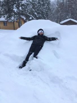 Chena Snow