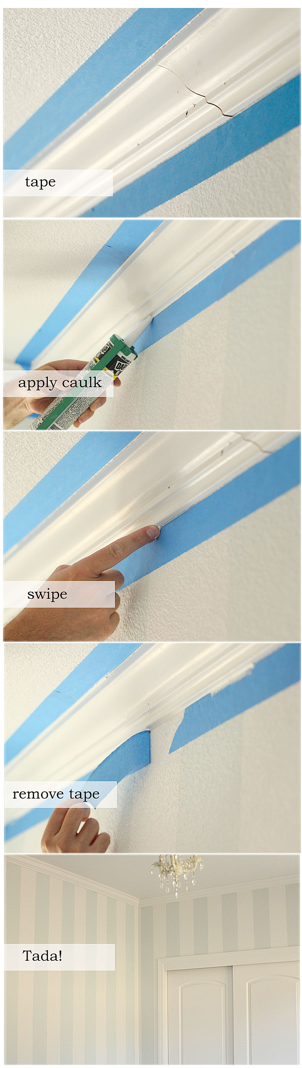 The Secret to Seamless Molding