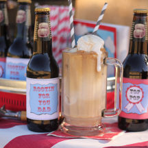 Root Beer Float Kit for Father's Day