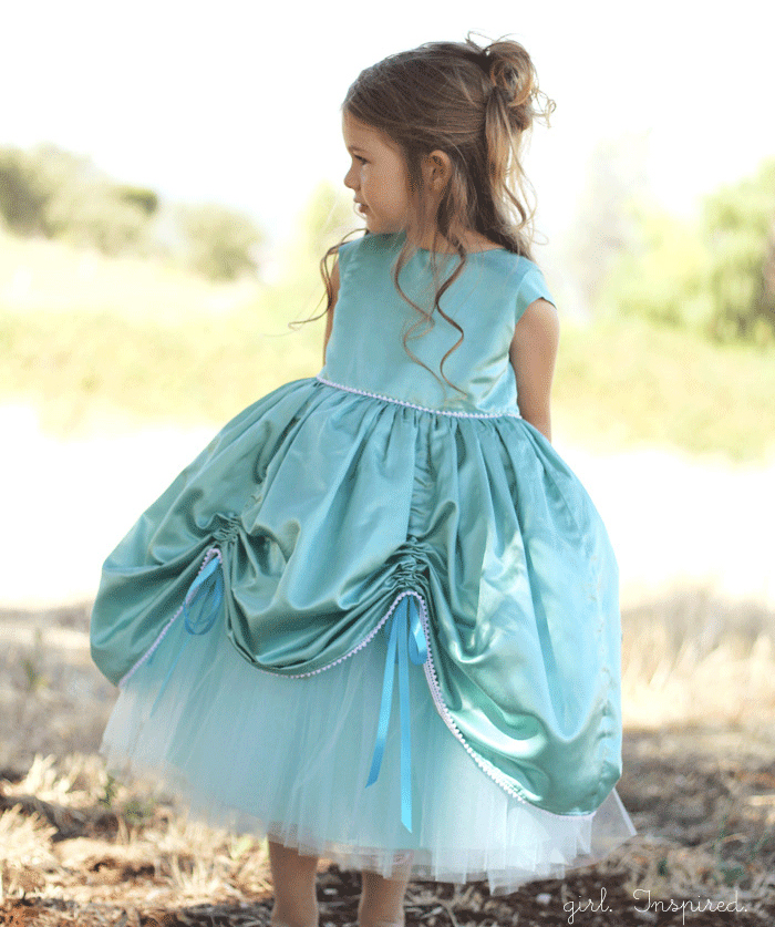 princess-gown