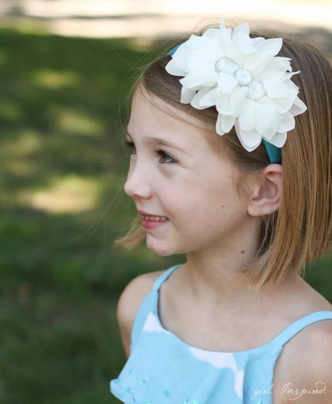 5-Minute DIY Headbands