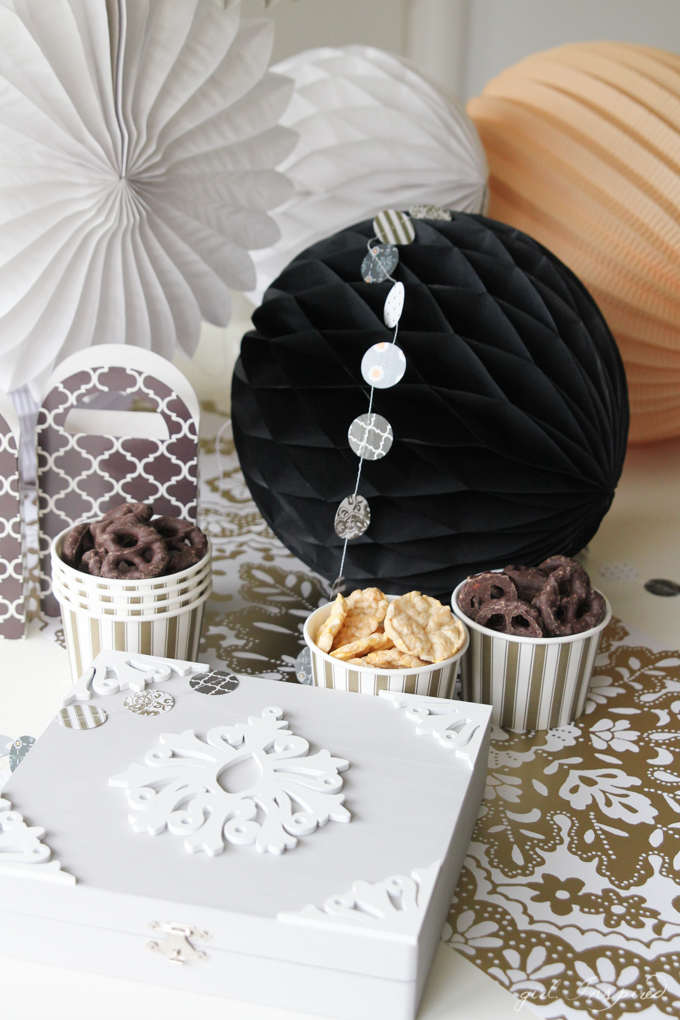 Decorate with the gorgeous new Buttercream product line!