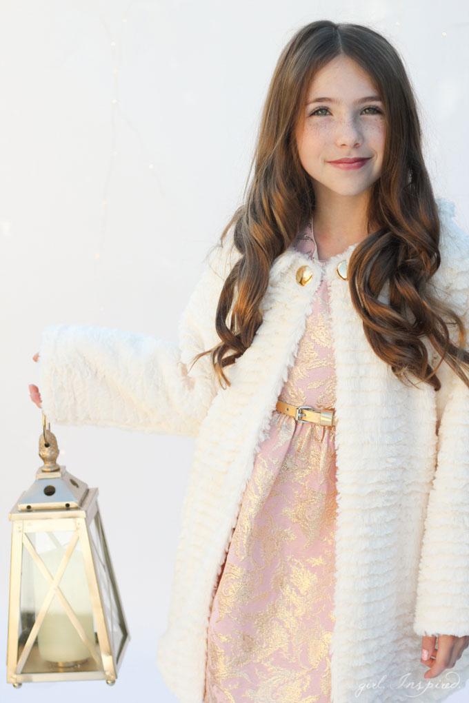 Luxury Fur Coat Sewing Tutorial