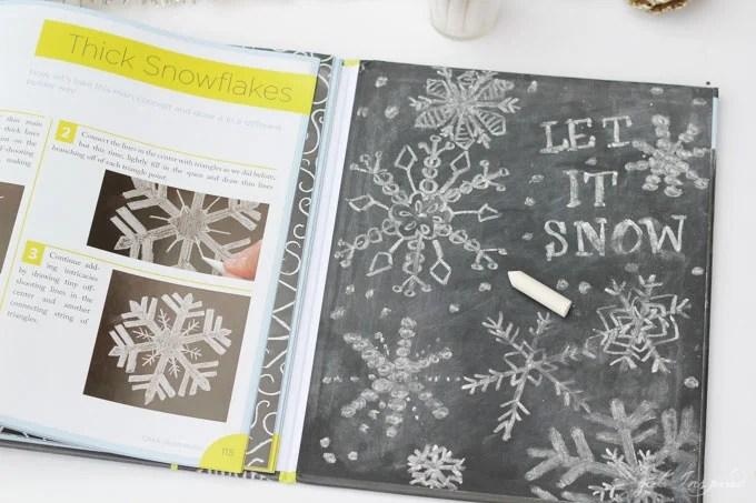 Chalkboard Art - Learn How to DIY Chalk Lettering like a Pro!