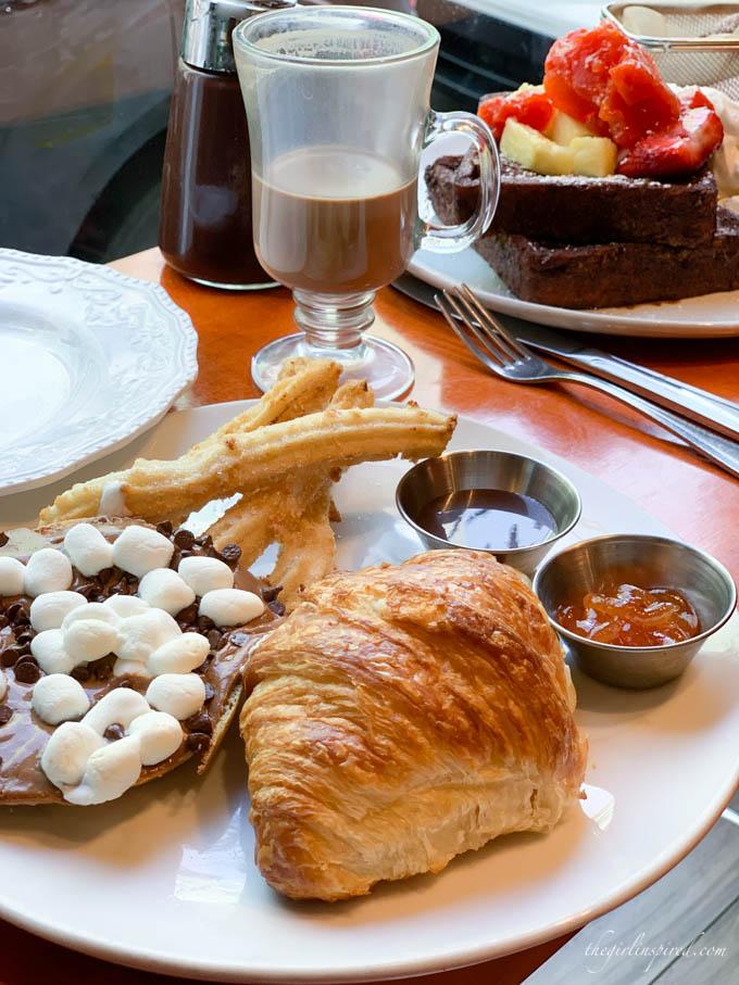 Five Favorite Restaurants in Puerto Rico