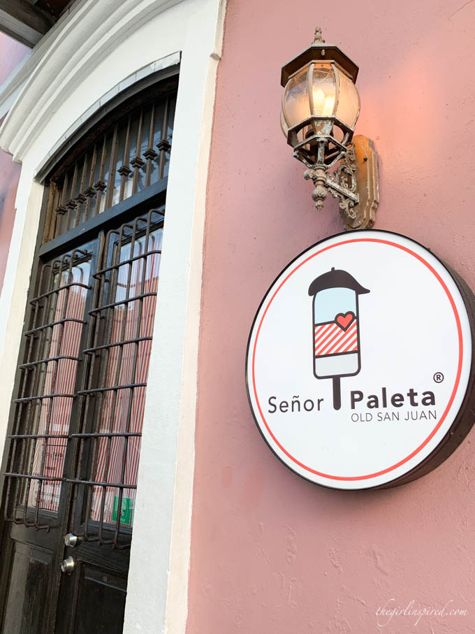 Top 5 Best Places to Eat in Puerto Rico