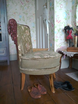 Great Granny's chair