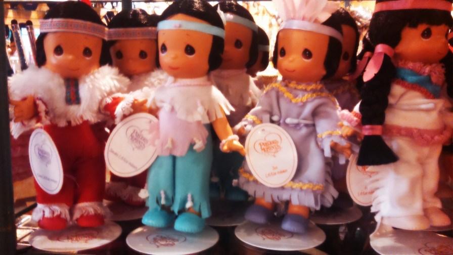 Shopping Sedona Precious Moments