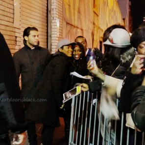Keke Palmer Broadway Fans   The Girl Next Door is Black