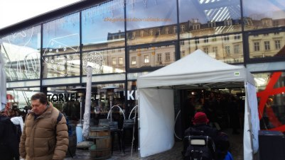 Torvehollerne Market Copenhagen, Denmark | The Girl Next Door is Black