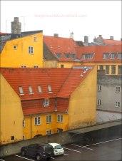 Copenhagen Apartments Denmark   The Girl Next Door is Black