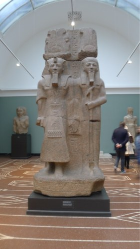 King Carlsberg Glyptotek Copenhagen | The Girl Next Door is Black