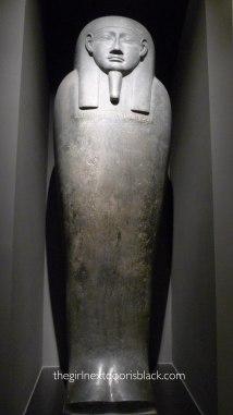 Sarcophagus Carlsbergy Glyptotek | The Girl Next Door is Blac