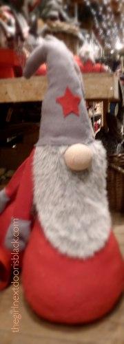 Nisse elf for sale Det Gamle Apotek Copenhagen