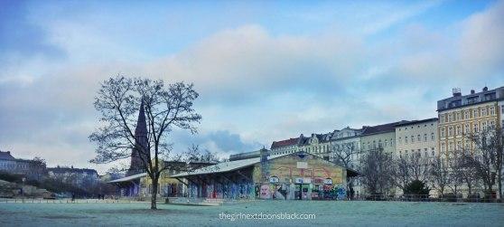 Görlitzer Park Berlin Kreuzberg